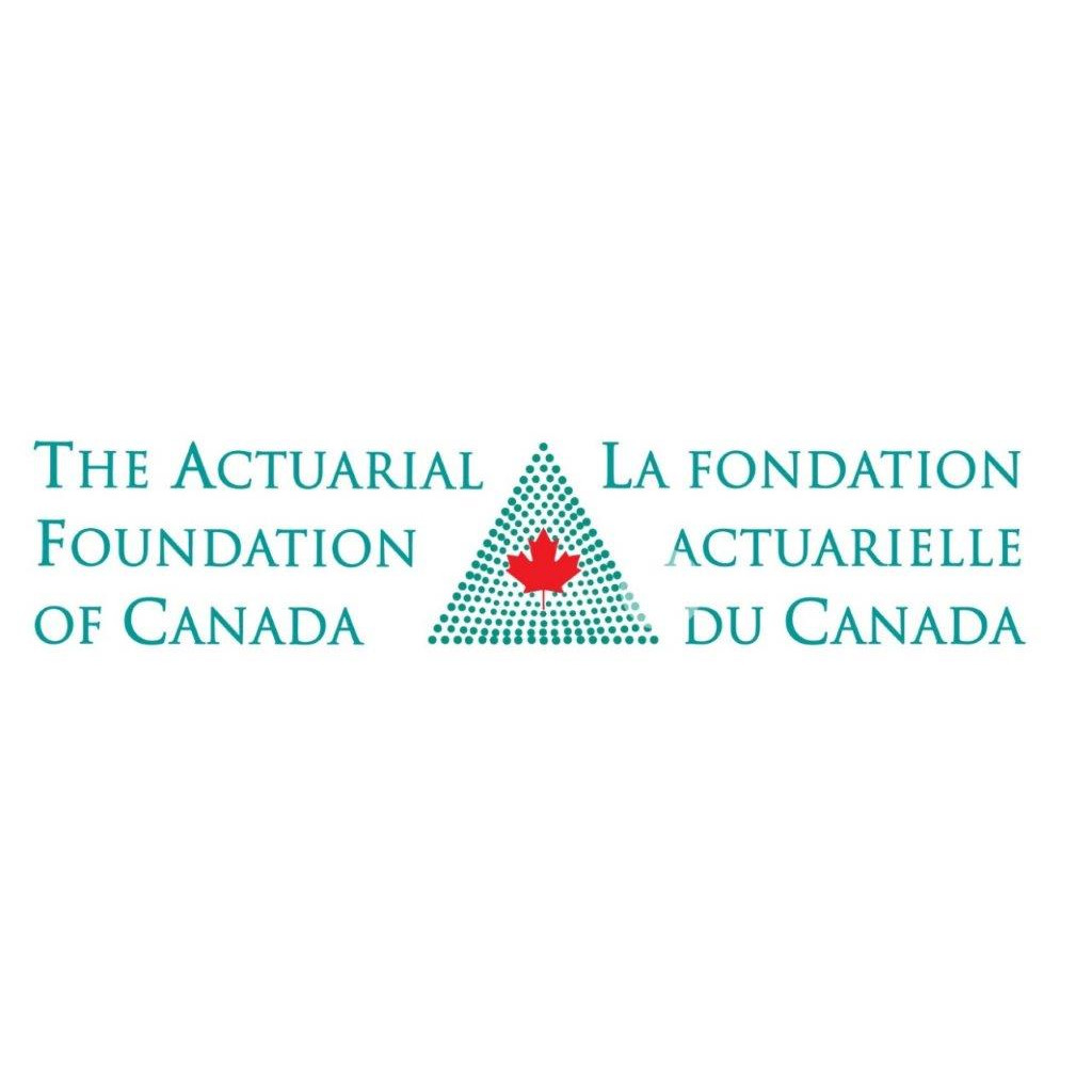 Logo for Actuarial Foundation of Canada
