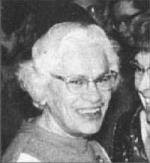 Cecilia Krieger