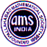 Logo for AMS-India
