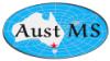 Logo for AustMS