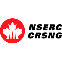 Logo for Natural Sciences and Engineering Research Council of Canada