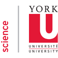 Logo for York University