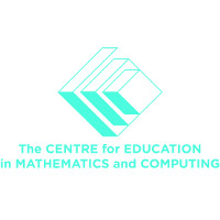 Logo for University of Waterloo – Centre for Education in Mathematics and Computing