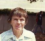 Julia Robinson 1975