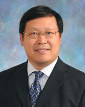 Wei's Portrait