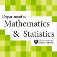 Logo for University of Saskatchewan – Math Department